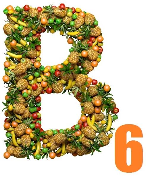 vitamin B6 photo 1